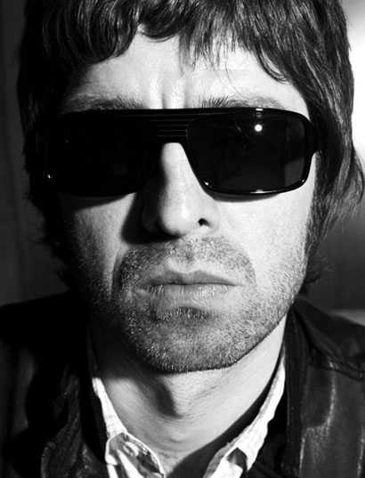 NOEL GALLAGHER (OASIS)