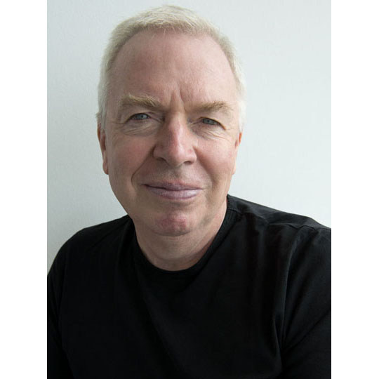 David Chipperfield by Efrem Raimondi