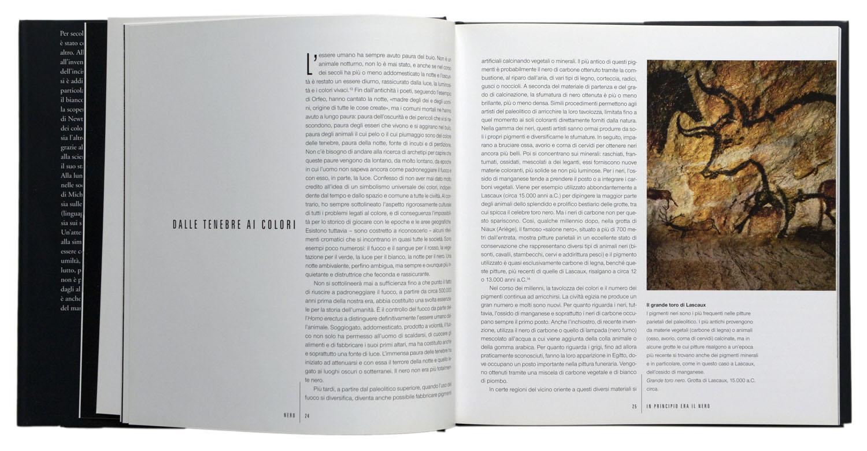 Efrem Raimondi Blog - Nero Pastoureau