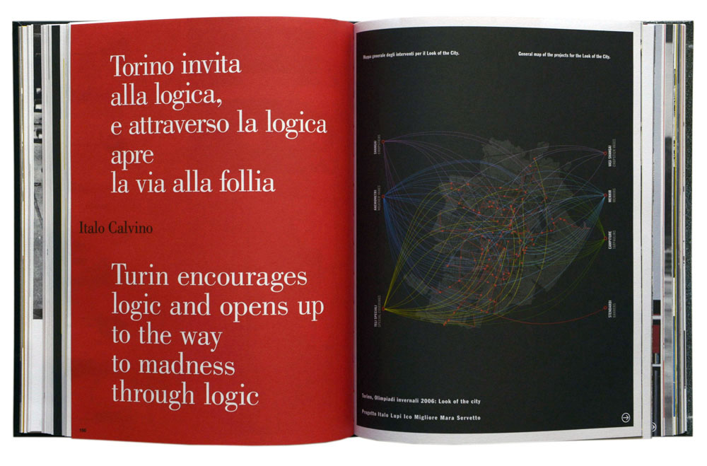 Italo Lupi, Efrem Raimondi Blog