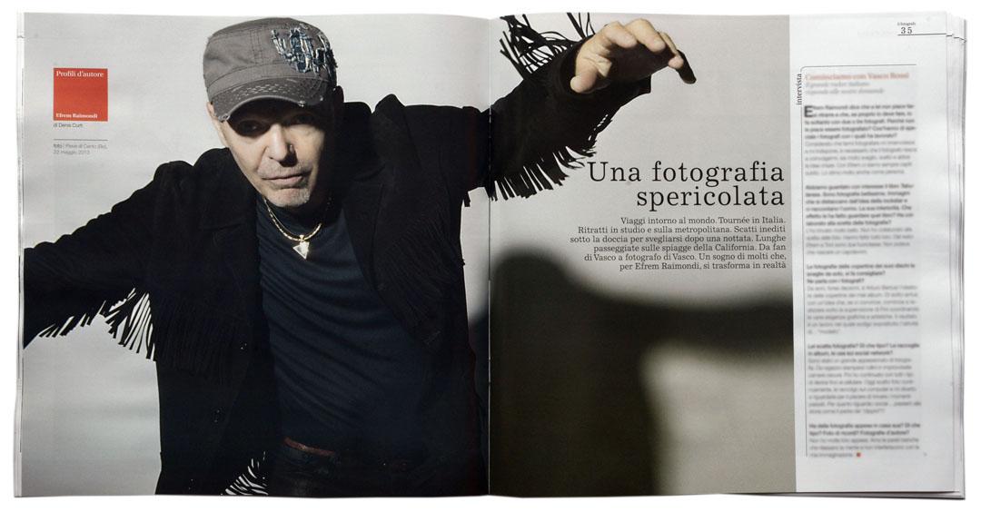 Il Fotografo - Efrem Raimondi