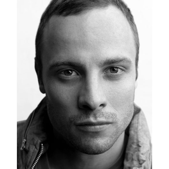 OSCAR PISTORIUS by Efrem Raimondi. All Rights Reserved