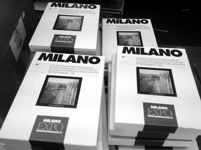 MIA FAIR - PORTFOLIO MILANO