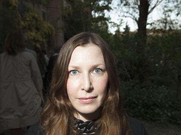 Anna Lindgren 2015 by Efrem Raimondi