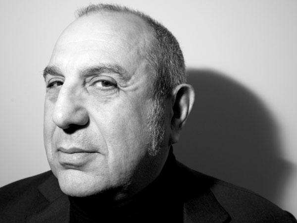 Stefano Giovannoni 2015 by Efrem Raimondi