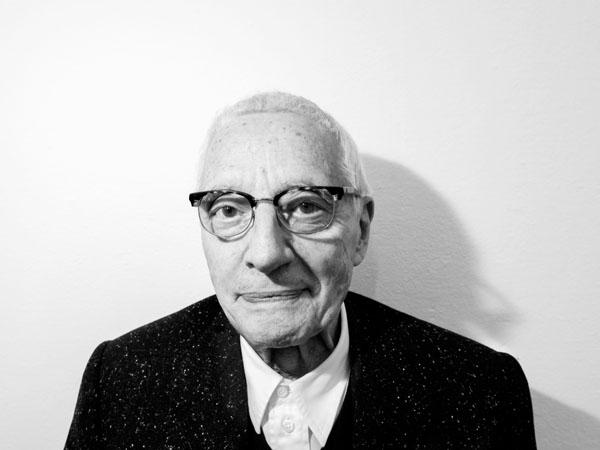 Alessandro Mendini 2015 by Efrem Raimondi