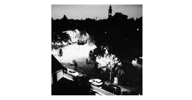 Efrem Raimondi Polaroid 1998