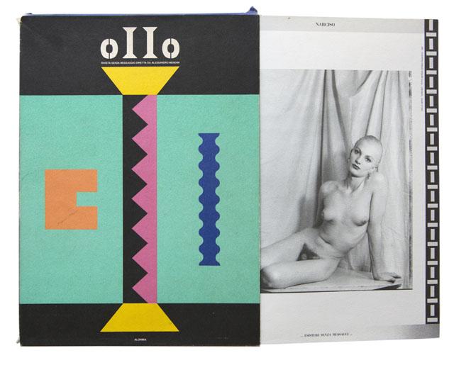 OLLO magazine - Efrem Raimondi blog