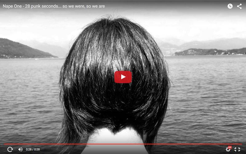 Efrem Raimondi - NAPE ONE video