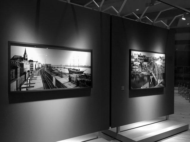 Gabriele Basilico Exhibition - Efrem Raimondi Blog
