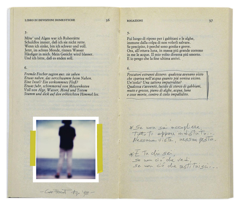 Bertolt Brecht - Efrem Raimondi - Blog