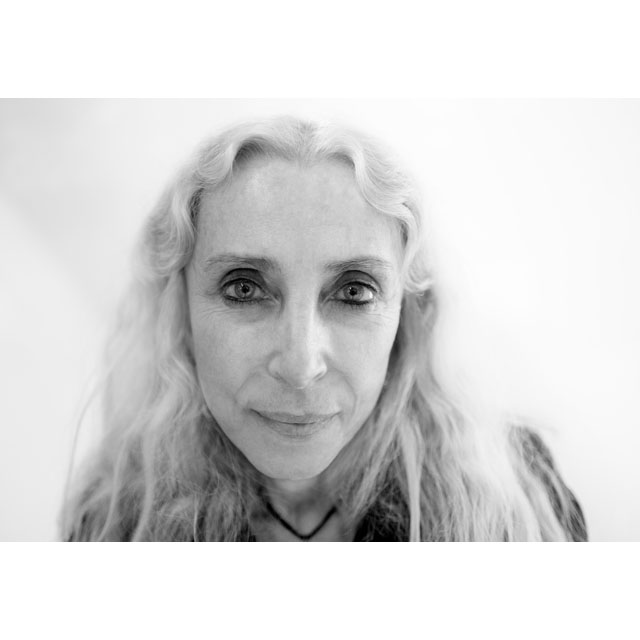 Franca Sozzani by Efrem Raimondi - AllRights Reserved