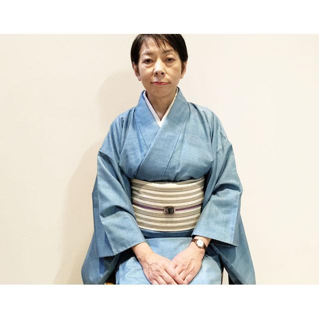 Noriko Tsuiki by Efrem Raimondi - AllRights Reserved