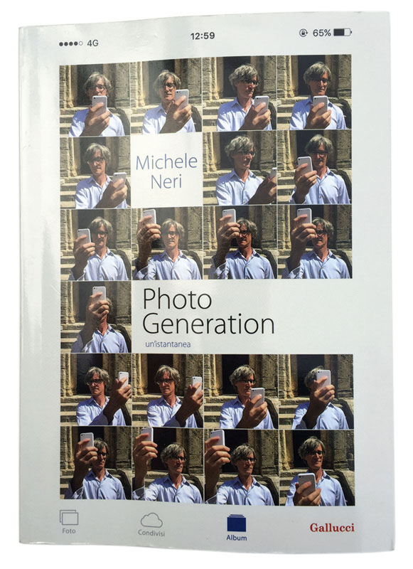 Photo Generation - E.R. blog