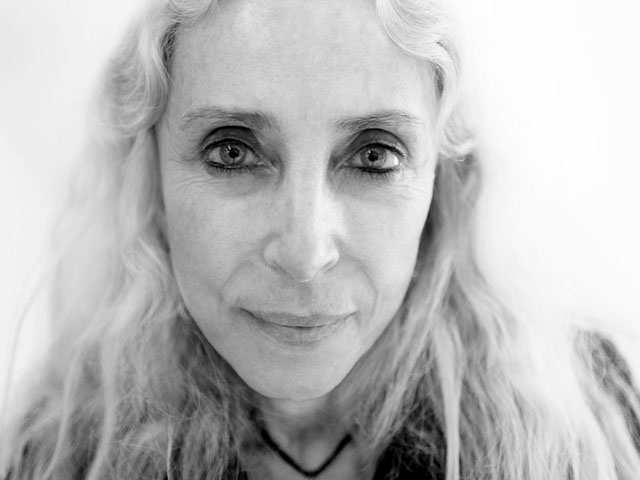Franca Sozzani by © Efrem Raimondi - All Rights Reserved