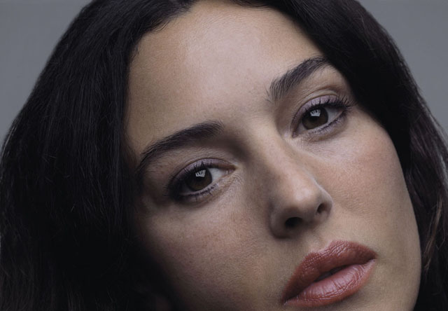 MONICA BELLUCCI by Efrem Raimondi