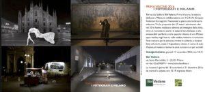 Galleria Bel Vedere - Milano