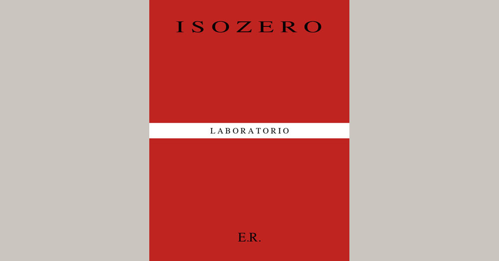 isozero lab by Efrem Raimondi