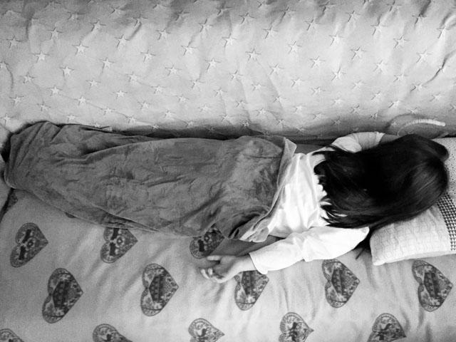 Bianca dorme © Efrem Raimondi - All Rights Reserved