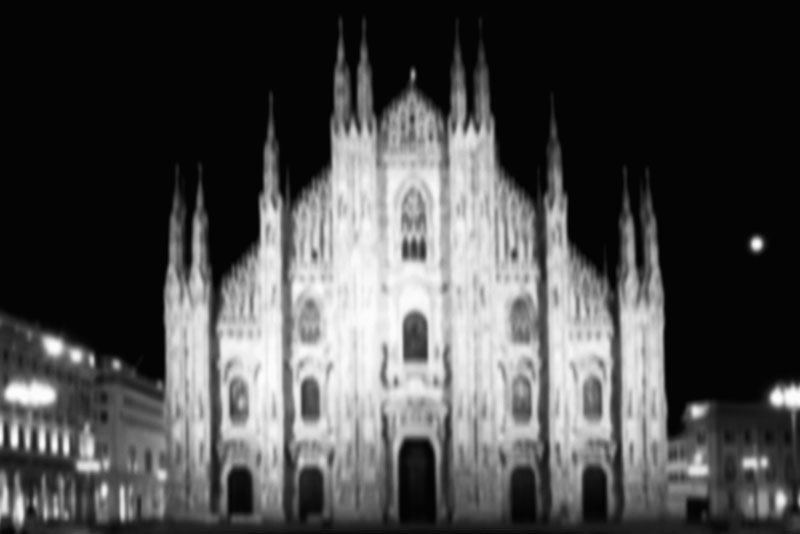Il Duomo di Milano © Efrem Raimondi - All Rights Reserved